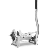 Coupe Pomme De Terre Frites Pro Rcks-1 Inox 40X20X31 5Cm 4Kg Royal Catering