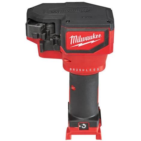 Coupe tige filetée M18 brushless MILWAUKEE - sans batterie ni chargeur - en HD-Box - 4933471150