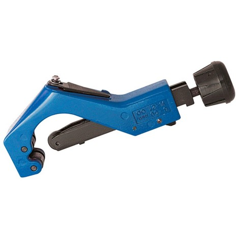 Coupe-tube à réglage rapide - 6 - 50 mm