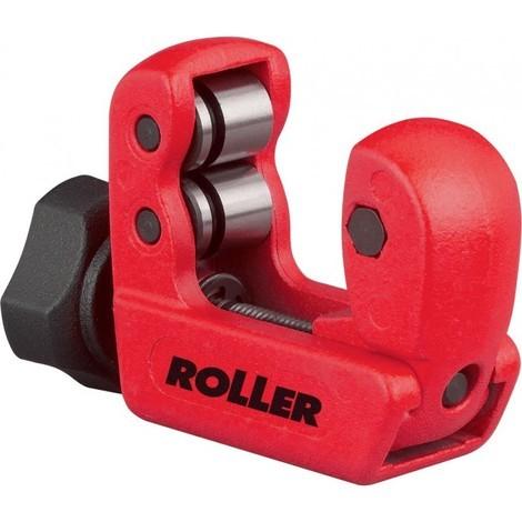 Coupe tube Corso Cuivre / Inox 3-28 Mini Roller