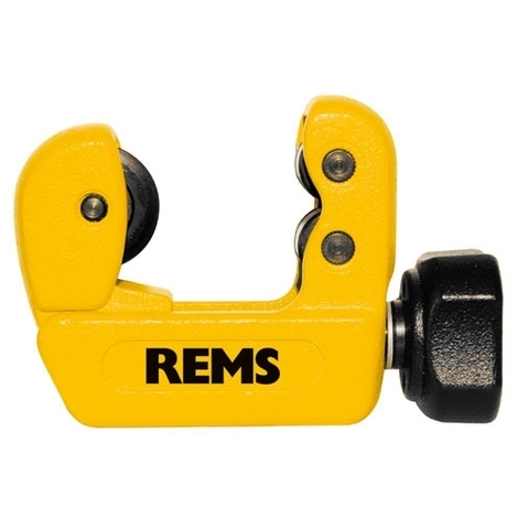 Coupe tube Cuivre/Inox mini REMS RAS O 3 a 28mm
