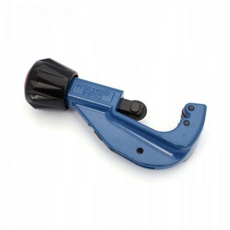 Coupe-tube en cuivre cisaille 3-32 mm