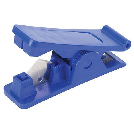 Coupe-tube en plastique et caoutchouc 3 - 12,7 mm - 760004 - Silverline