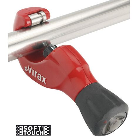 Coupe-tube inox ZR 35 3-35 mm - 210471 - Virax
