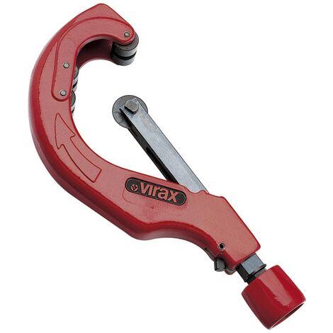 Coupe-tube plastique 50-110 mm - 210630 - Virax