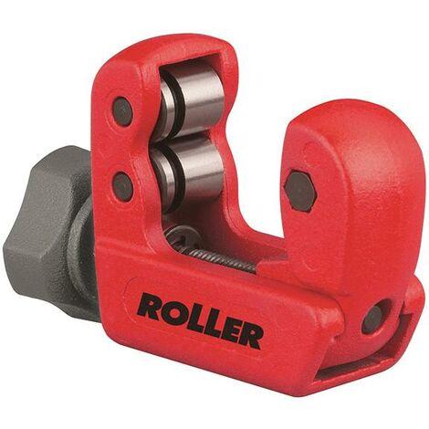 Coupe-tubes Corso avec roulement à aiguilles 3-28 S Roller 1 PCS