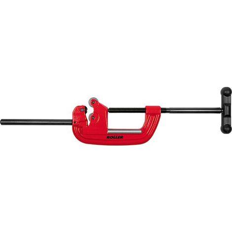 """Coupe-tubes Corso pour acier 1.1/4-4."""" A Roller 1 PCS"""