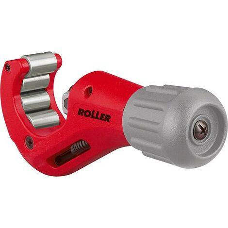 Coupe-tubes Corso pour cuivre inox 3-35 S Roller 1 PCS