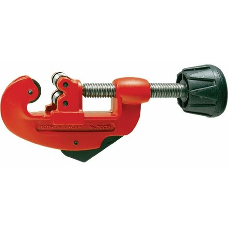 Coupe-tubes Cutter 35 DURAMAG, Pour &Oslash de tuyaux : 6-35 mm