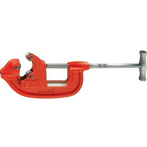 coupe-tubes ENORM, Pour &Oslash de tuyaux : 60-115 mm