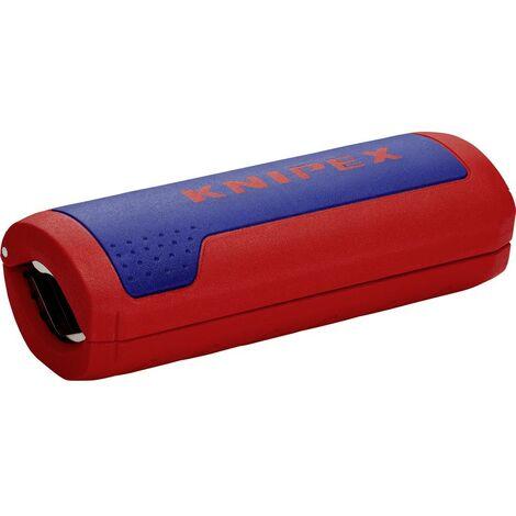 Coupe-tubes Knipex TwistCut 90 22 01 SB 1 pc(s)