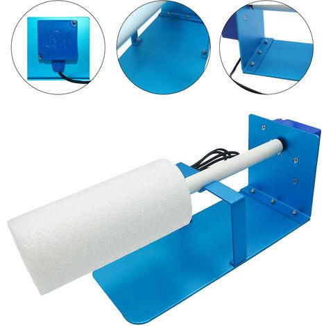 Coupe Turner Pour L'Artisanat Timbale Tumbler Turner Machine Avec 2 Facons De Rotation Du Moteur, Forme Du Volume