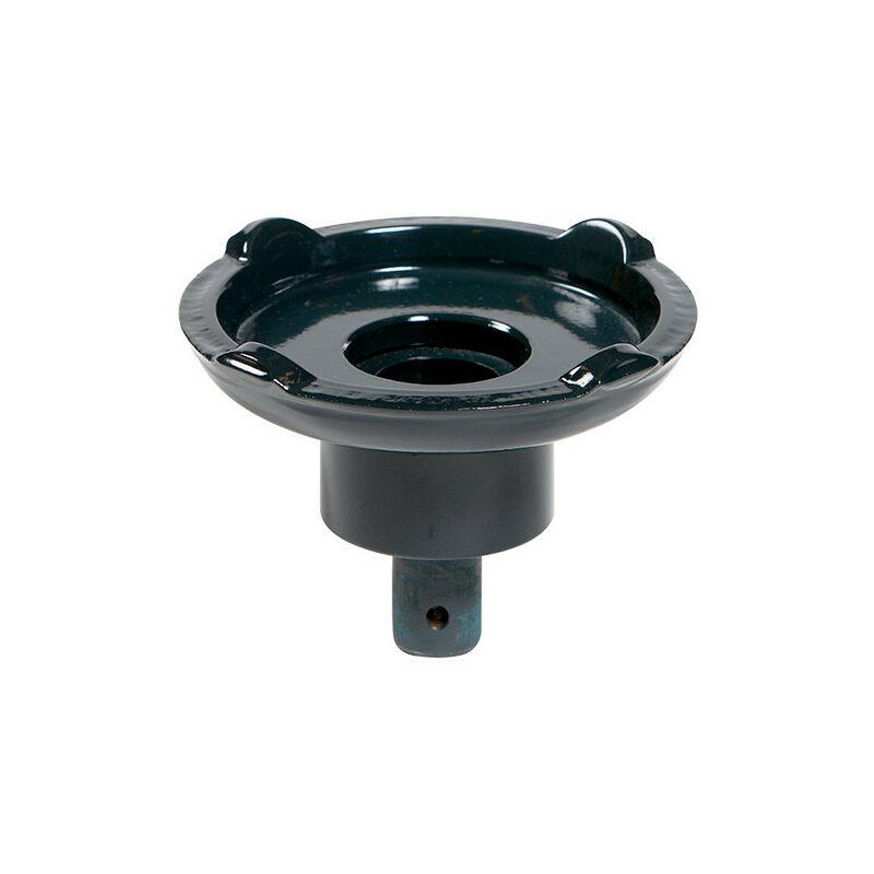 Coupelle pour cric hydropneumatique diamètre : 145mm