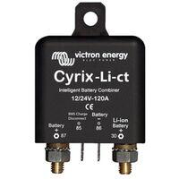 Coupleur de batterie Cyrix-Li-ct 12/24V-120A Victron