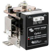 Coupleur de batteries Cyrix-i Victron 24/48V (Ampérage : 400A)