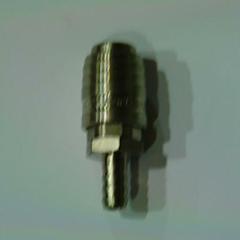 Coupleur rapide pneumatique 8mm pour tuyau Cd-25N-E8 Rgh Cofer