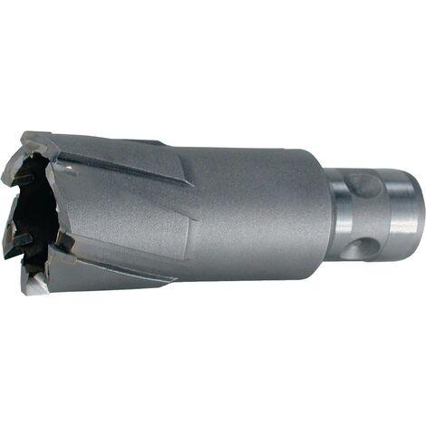 Couronne/carrotage D. 16 mm HM P. de coupe 50 mm Quick IN