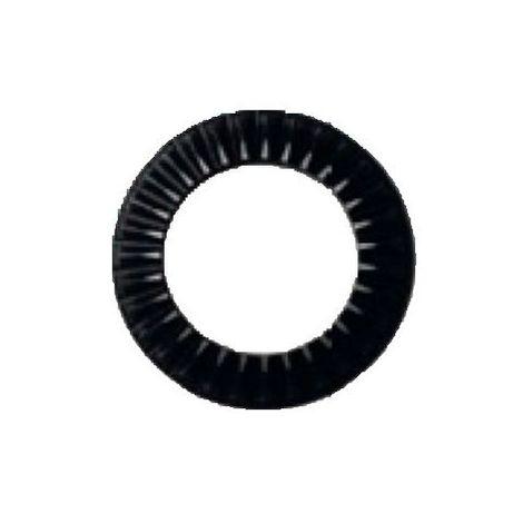 Couronne crantée M33 X 3,5mm pour mandrins à clef - 870.008.08 - Leman - -