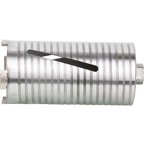 Couronne diamant, soudage laser 3D raccord M16, L:35x150mm