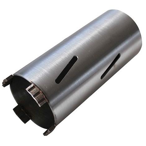 """main image of """"Couronne diamantée pour perfo SDSet D. 127 x Lu. 170 x Ht. 10 x ép. 3,5 mm. Brique, béton cellulaire, siporex - 5216127"""""""
