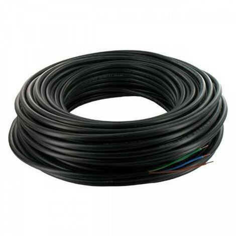 """main image of """"Couronnes de câble 3G2.5 - 500m de câble R2V 3G2.5mm"""""""