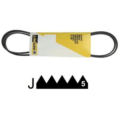Courroie 1161 J5 Mael Extensible 55X2987 Pour LAVE LINGE