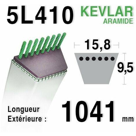 "main image of ""Courroie 5L410 - 5L41 KUBOTA 7072232430"""