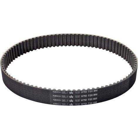 Courroie crantée HTD SIT HTD02955M015 Largeur 15 mm Longueur 295 mm N/A Profil 5M 1 pc(s)