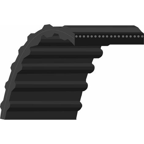 Courroie crantée JOHN DEERE M118684 - M144677 - 1626 mm