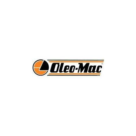 Courroie de traction autoportée Oleo-Mac 102 cm