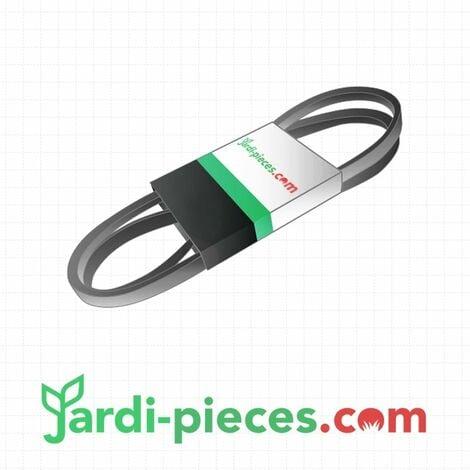 Courroie MTD 754-04044 - 754-04044A - 954-04044 - 954-04044A CUB-CADET RZT50