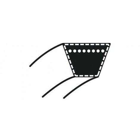 Courroie tondeuse autoportée AYP-BERNARD LOISIRS-HUSQVARNA/JONSERED-JOHN DEERE-MTD-NOMA-SIMPLICITY-YANMAR
