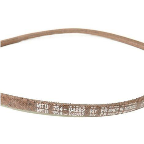 Courroie tondeuse MTD 53 cm