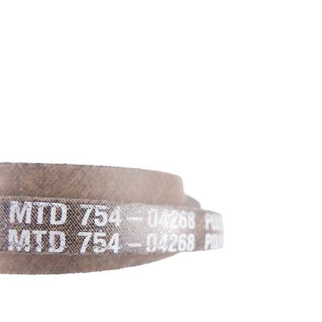 Courroie variateur / Pont autoportée Oleo-Mac