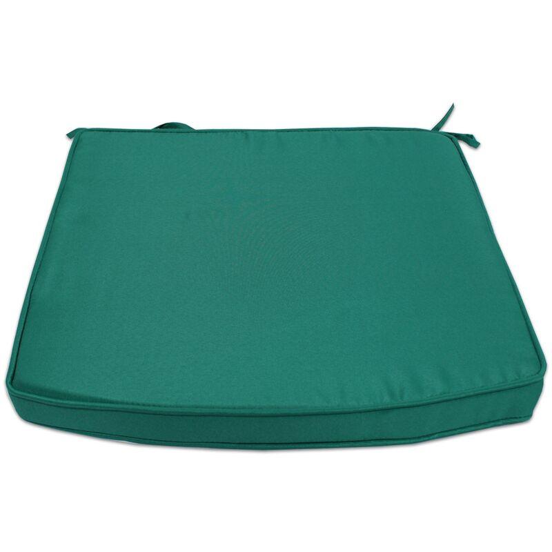 Coussin Vert pour fauteuils fixes - Vert