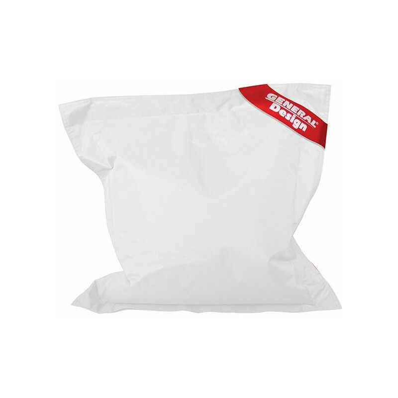 Thermostat - Coussin Classic 60x60cm Blanc