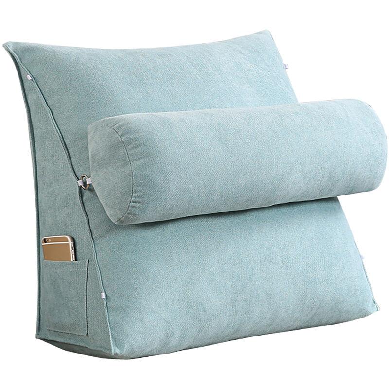 Coussin de bureau lombaire pour canapé-lit à la maison 45cm