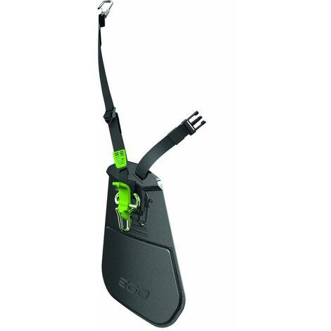 Coussin de protection hanche pour harnais dorsal EGO Power AFH1500 - Noir