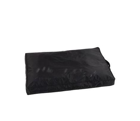 Coussin no limit teflon® noir 90c