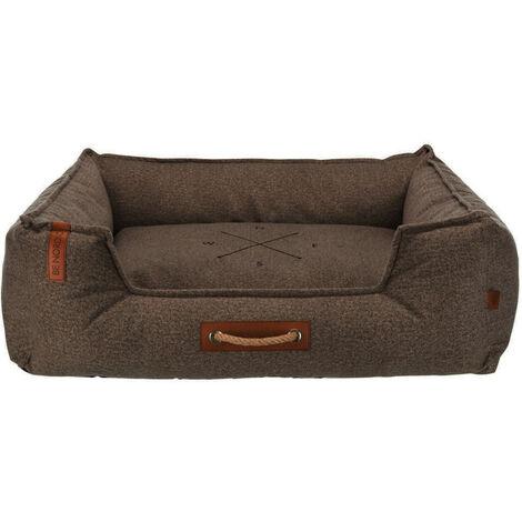 coussin pour chien, 60 x 50 cm .BE NORDIC - Föhr Soft