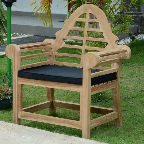 Coussin pour fauteuils Marlborough