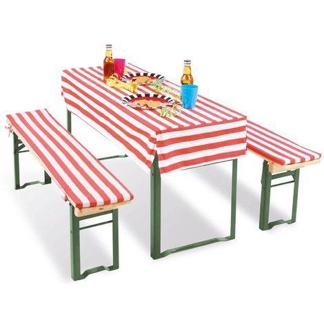 Coussins Pour Ensemble De Table Et Chaise De Jardin Enfant