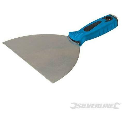 Couteau à enduire, 150 mm
