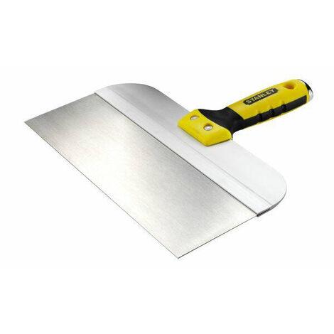 Couteau à enduire 200 à 300 mm STANLEY