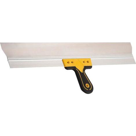 """main image of """"Couteau à enduire inox Nespoli - Manche bi-matière confort - Longueur lame 60 cm"""""""