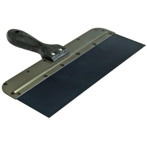 Couteau à enduire les bandes - 300 mm