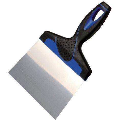 Couteau à enduire manche bi-matière Outibat