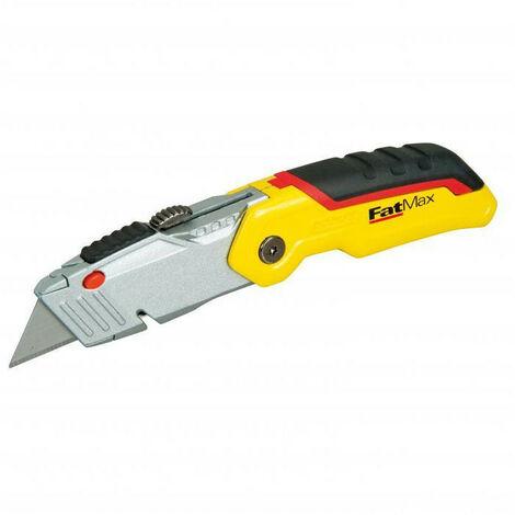 Couteau à lame rétractable Fatmax 0-10-825 STANLEY