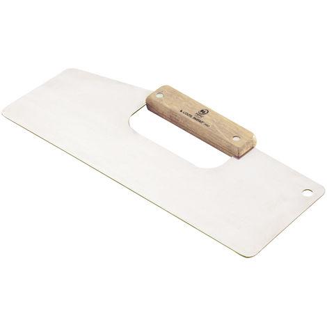 Couteau à maroufler 34 cm bois - l'outil parfait