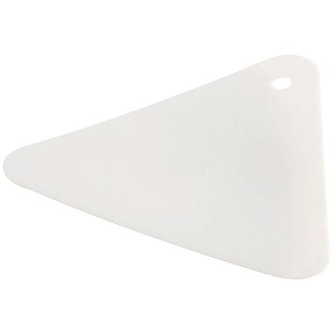Couteau à maroufler polystyrène - l'outil parfait